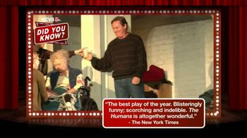 The Humans TV Spot, 'Boston: Boch Center: Best Play of the Year' - Thumbnail 5