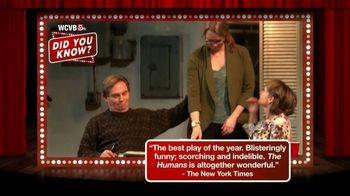 The Humans TV Spot, 'Boston: Boch Center: Best Play of the Year' - Thumbnail 6