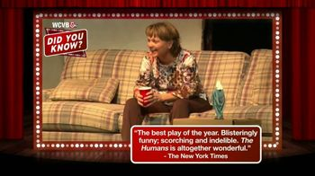 The Humans TV Spot, 'Boston: Boch Center: Best Play of the Year' - Thumbnail 7