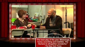 The Humans TV Spot, 'Boston: Boch Center: Best Play of the Year' - Thumbnail 8