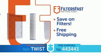 FiltersFast TV Spot, 'Fiona' - Thumbnail 4