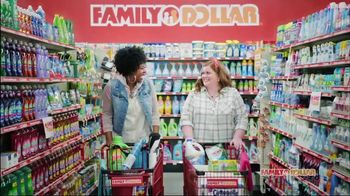 Family Dollar TV Spot, 'Get Down' - Thumbnail 1