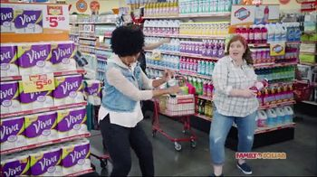 Family Dollar TV Spot, 'Get Down' - Thumbnail 6