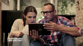Optimum 100 TV Spot, 'Connect Your Gadgets' - Thumbnail 1