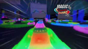 Magic Tracks Turbo RC TV Spot, 'Bend, Flex & Go' - Thumbnail 7
