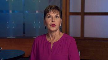 Joyce Meyer Ministries TV Spot, 'Change a Life Today'