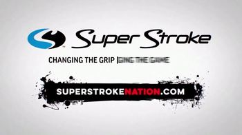 Super Stroke TV Spot, 'Swing Grips' - Thumbnail 10