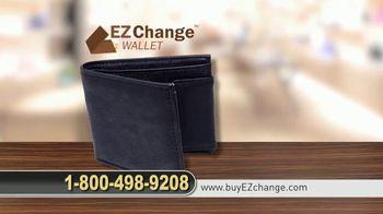 EZ Change Wallet TV Spot, 'Smartest Wallet Ever' - Thumbnail 8