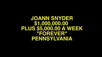 Publishers Clearing House TV Spot, 'Joann Snyder' - Thumbnail 4