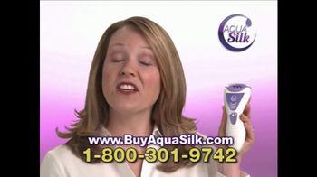 Aqua Silk TV Spot, 'Lifts and Extracts Hair' - Thumbnail 10