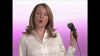 Aqua Silk TV Spot, 'Lifts and Extracts Hair' - Thumbnail 2