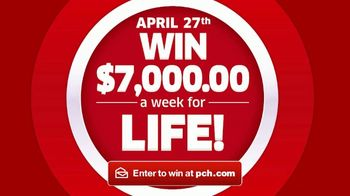 Publishers Clearing House TV Spot, 'Lifetime Mar18 A' - Thumbnail 9