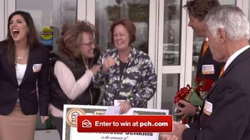Publishers Clearing House TV Spot, 'Lifetime Mar18 A' - Thumbnail 2