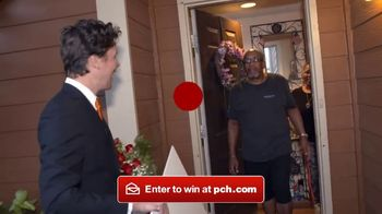 Publishers Clearing House TV Spot, 'Lifetime Mar18 A'