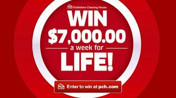 Publishers Clearing House TV Spot, 'Lifetime Mar18 A' - Thumbnail 3