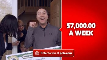 Publishers Clearing House TV Spot, 'Lifetime Mar18 A' - Thumbnail 5