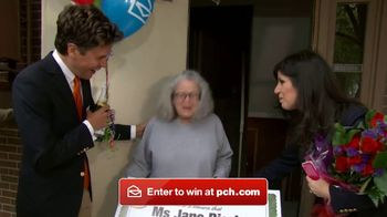 Publishers Clearing House TV Spot, 'Lifetime Mar18 A' - Thumbnail 6