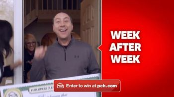 Publishers Clearing House TV Spot, 'Set Mar18 A' - Thumbnail 4