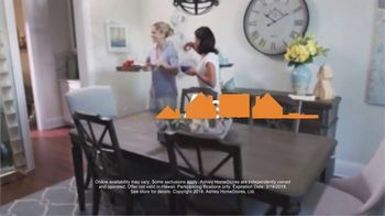 Ashley HomeStore Doorbuster Deals TV Spot, 'Before They're Gone' - Thumbnail 10