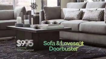 Ashley HomeStore Doorbuster Deals TV Spot, 'Before They're Gone' - Thumbnail 6