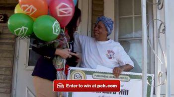 Publishers Clearing House TV Spot, 'Lifetime Mar18 B' - Thumbnail 2