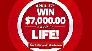 Publishers Clearing House TV Spot, 'Lifetime Mar18 C' - Thumbnail 9