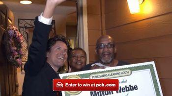 Publishers Clearing House TV Spot, 'Lifetime Mar18 C' - Thumbnail 4