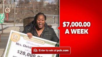 Publishers Clearing House TV Spot, 'Lifetime Mar18 C' - Thumbnail 5
