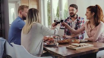 Scandinavian Designs Dining Room Event TV Spot, 'From Casual to Formal' - Thumbnail 9