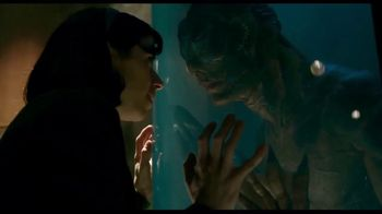 The Shape of Water Home Entertainment TV Spot