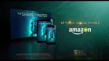The Shape of Water Home Entertainment TV Spot - Thumbnail 8