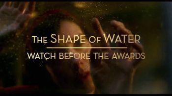 The Shape of Water Home Entertainment TV Spot - Thumbnail 2