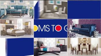 Rooms to Go Venta de Aniversario TV Spot, 'Gran sorpresa' [Spanish] - Thumbnail 9