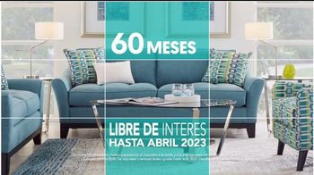 Rooms to Go Venta de Aniversario TV Spot, 'Gran sorpresa' [Spanish] - Thumbnail 8