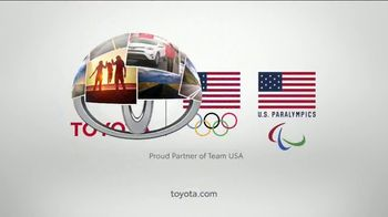 Toyota Ready Set Go! TV Spot, 'Banner: Rav 4' [T1] - Thumbnail 9
