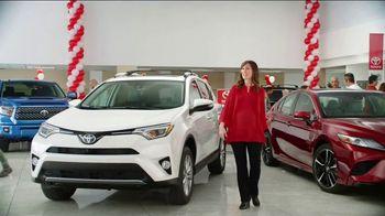 Toyota Ready Set Go! TV Spot, 'Banner: Rav 4' [T1] - Thumbnail 4