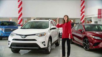 Toyota Ready Set Go! TV Spot, 'Banner: Rav 4' [T1] - Thumbnail 5