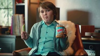SKIPPY Creamy Peanut Butter TV Spot, 'Be Smooth Like SKIPPY: Anthem' - 15589 commercial airings