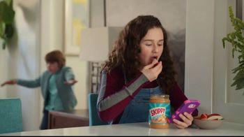 SKIPPY Creamy Peanut Butter TV Spot, 'Be Smooth Like SKIPPY: Anthem' - Thumbnail 5