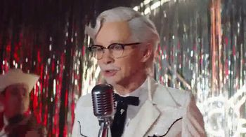 KFC $20 Fill Up TV Spot, 'Out of Time' - Thumbnail 2