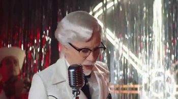 KFC $20 Fill Up TV Spot, 'Out of Time' - Thumbnail 6