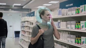 Claritin-D TV Spot, 'Bubbles'