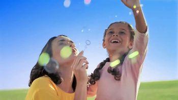 Claritin-D TV Spot, 'Bubbles' - Thumbnail 8