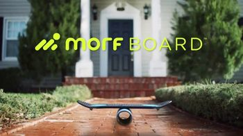 MorfBoard TV Spot, 'One Board. Countless Options' - Thumbnail 10