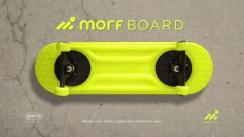 MorfBoard TV Spot, 'One Board. Countless Options' - Thumbnail 2