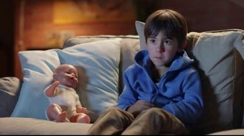 Lysol Disinfectant Spray & Wipes TV Spot, 'That's Not a Tissue'