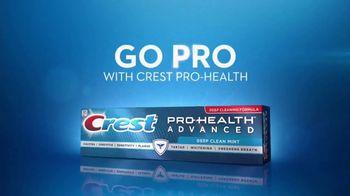 Crest Pro-Health Advanced TV Spot, 'Protects Against Acid' - Thumbnail 5