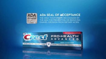 Crest Pro-Health Advanced TV Spot, 'Protects Against Acid' - Thumbnail 6