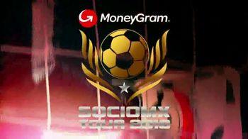 2018 SocioMx Tour TV Spot, 'Cruz Azul vs Monterrey' - Thumbnail 4