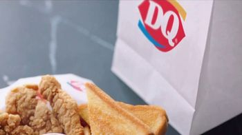 DQ Chicken Strip Basket TV Spot, 'The One and Only' - Thumbnail 1